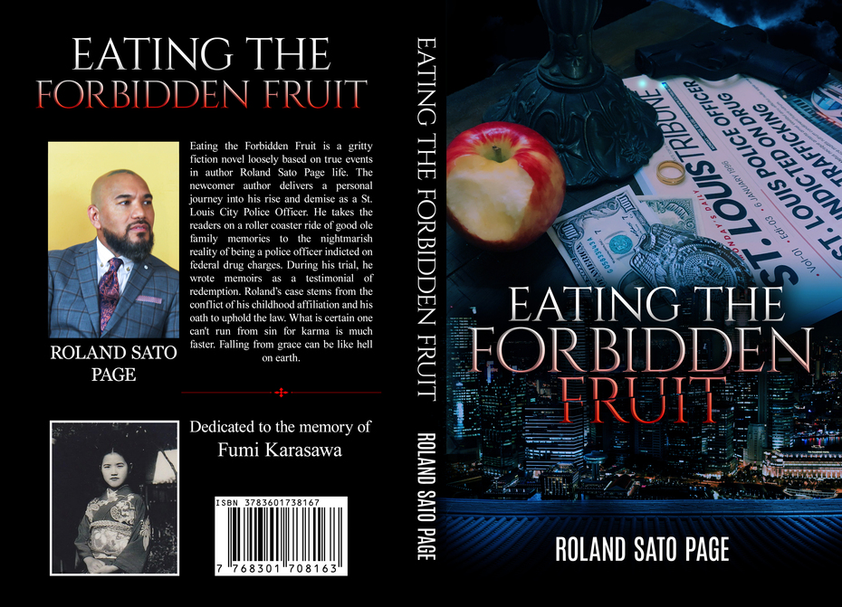 Eating the Forbidden Fruit by Roland Sato Page