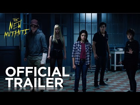 The New Mutants | Official Trailer | 20th Century FOX