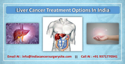 Liver Cancer Treatment Options In India