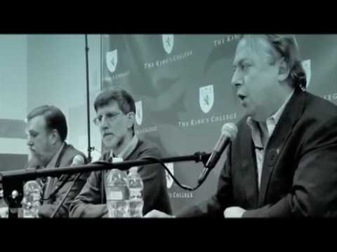 Christopher Hitchens Eviscerates Christianity