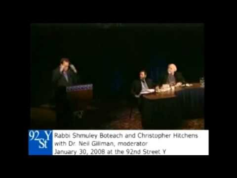 Remembering Christopher Hitchens - Hitchslapping Circumcision!
