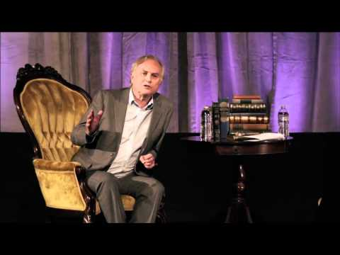 Something From Nothing - a discussion w/ Richard Dawkins & Lawrence Krauss at on Feb 4, 2012