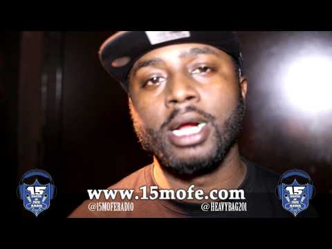 B Magic Says He Beat Conceited 2-1, Being The Punchline King & Addresses Ty Law Saying He's