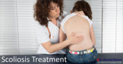 Surgical treatment for scoliosis