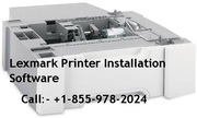 Lexmark printer toll-free number +1-855-978-2024 USA