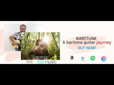 Estate | Filippo Cosentino | Baritune (Incipit/EgeaMusic)