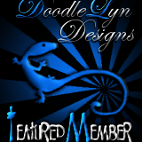 Custom Creations by doodle'lyn designz(Ning Themes)