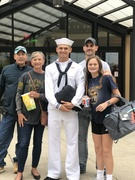 Graduation Day with the fam!