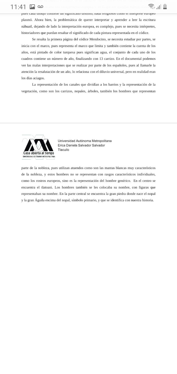 Tlacuilo Documental