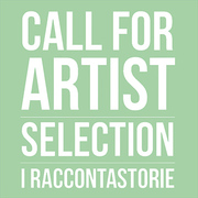 CALL FOR ARTIST | Polaroiders Selection - I Raccontastorie