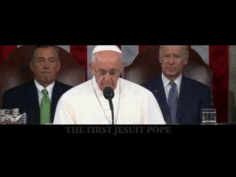 A Warning To The World: The Jesuit Agenda