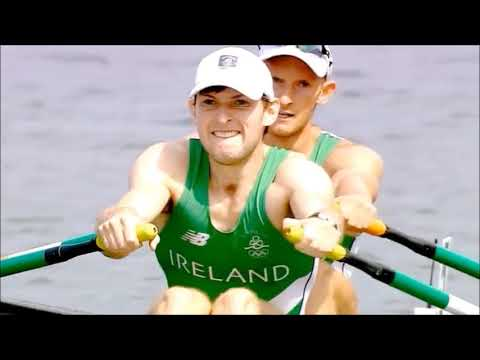 (NEW)  Pull like a dog: Remastered 2020 - Colm Seoighe (Song about Gary and Paul o' Donovan)