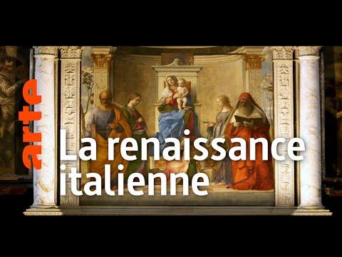 Bellini et Mantegna, peintres rivaux de la Renaissance | ARTE