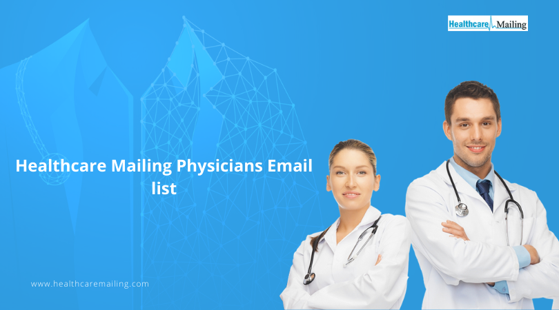 healthcaremailing