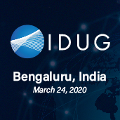 Postponed IDUG Db2 Data and Al Technical Summit in Bengaluru, India 2020
