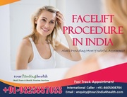 Facelift Procedure In India - Providing Youthful Appearance