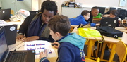 """Erasmus+ KA1 Training: """"Coding with children and youngsters"""" in Brussels!"""