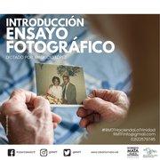Introducción al Ensayo Fotográfico 2020