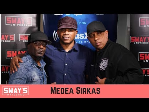 Legendary Dance Crew Medea Sirkas Break Down The History of The Culture and Demonstrate Live
