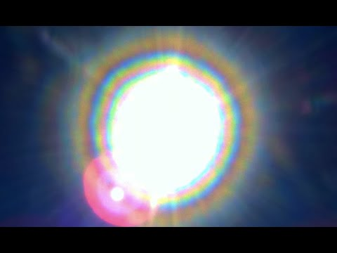 Is the Sun REALLY Blinking? Here is what to look for that will CONFIRM if it is blinking on and off!