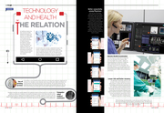 Tech and health relation