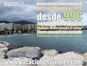 Encuentro Single en Benalmádena