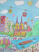 Ein Herz für Köln Kölle