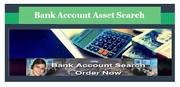 Your partner in finding the bank accounts for deceased
