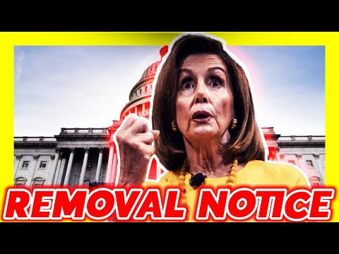 #Congress Blindsides #NancyPelosi, Her w*rst nightm*re just came true!