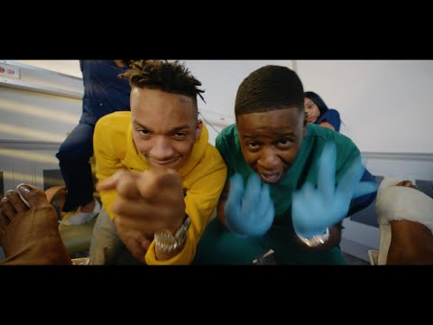 Stunna 4 Vegas - Change my life feat Blac Youngsta (Official Music Video)