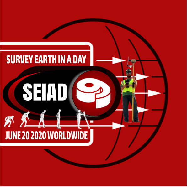 Survey Earth in a Day 9