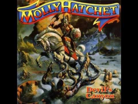 """MOLLY HATCHET  """" Tatanka """""""
