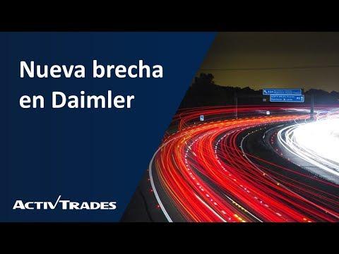 Video Análisis: Nueva brecha en Daimler