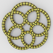 Rolling Circles Spirograph