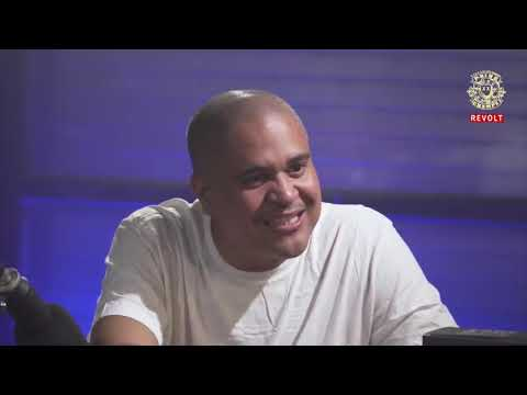 Irv Gotti Accidentally Admits To Bodying 50 Cent's Friend E Money Bags & Talks Prodigy's Book