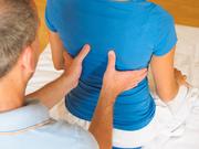 Kennenlern-Nachmittag KomplementärTherapie