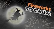 Fireworks Spooktacular