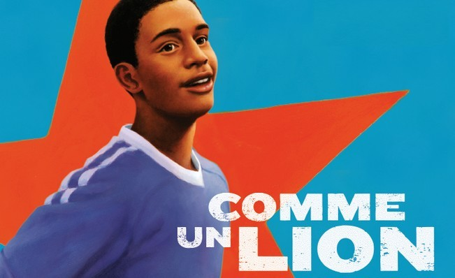 CineSchool: Screening of French Film Comme un Lion