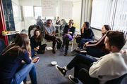 An introduction to Sociocracy and consent-based decision-making: Participatory ways of working, with Pete Burden and Abi Handley