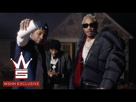 """Marlo - """"1st N 3rd"""" feat. Future, Lil Baby (Official Music Video)"""