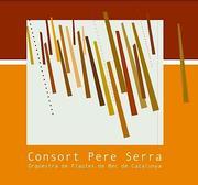 CD Consort Pere Serra (2019)
