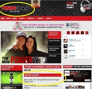 Power 104.3 FM Featuring Shoot First By Young Gfted