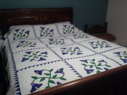 Applique Bee quilts