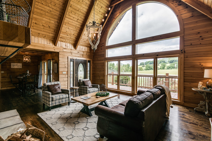 Design - Blogs - The Log Home Neighborhood