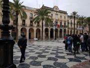Visita Vilanova i la Geltrú (Xatonada)