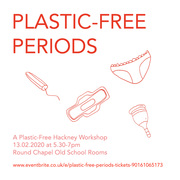 Plastic-Free Periods Workshop
