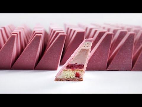 Algorithmic Modeling Cakes