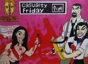 Casuaity Friday