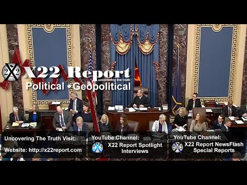 Senate Trial Created A Trap, [DS] Didn't Even See It Coming - Episode 2084b