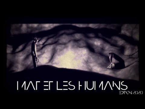 Mat et les Humains   - Christophe Sola  2020 Edition